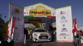 Suzuki Rally Cup - Rally Elba 2019