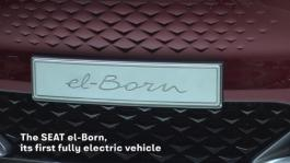 SEAT-rolls-out-its-electric-offensive-in-Barcelona Video HQ Original