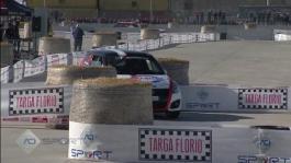 Video 02 Suzuki Rally Cup - Targa Florio 2019