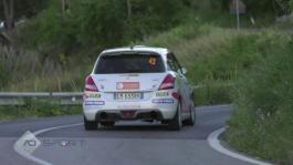 Video 04 Suzuki Rally Cup - Targa Florio 2019