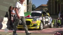 Video 01 Suzuki Rally Cup - Targa Florio 2019