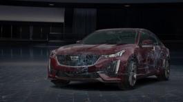 GM-Digital-Vehicle-Platform-Debuts--Enables-Adoption-of-Future-Technologies-