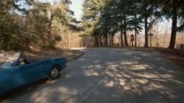 50 anni di Peugeot 504 Coupé e 504 Cabriolet
