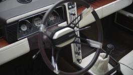 BMW Garmisch - Design Interior