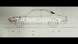 BMW Garmisch. Long version