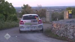 03 Suzuki Rally Cup - Rally del Salento 2019