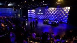 Opel goes electric II