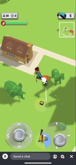 TinyRoyale gameplay3