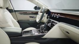 2019 New Bentley Flying Spur Static B-Roll FINAL