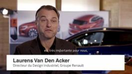 21221573 2019 - Nuova Renault CLIO - Intervista a Laurens VAN DEN ACKER