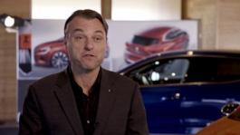 21221575 2019 - Nuova Renault CLIO - Intervista design esterno