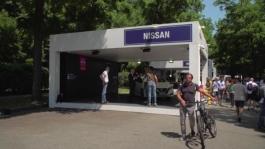 Banca Immagini Nissan Parco Valentino