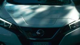 Clip Nissan, Enel X, RSE Girato