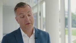 Interview Mikael Karlsson Veras first assignment 16-9