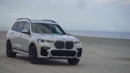 BMW X7   On Location Roadtrip scene06 hd