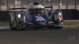 21227942 2019 - 24 Hours of Le Mans FIA WEC