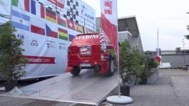 Suzuki Cross Country - Italian Baja 2019