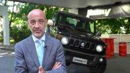 Intervista istituzionale Massimo Nalli