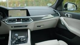 Der neue BMW X6. On Location München Scene5 hd
