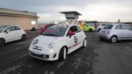 Intervista a Luca Napolitano, Head of EMEA Fiat and Abarth brands Videoclip