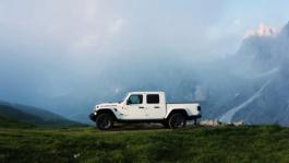 Clip nuova Jeep® Gladiator