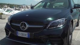 Interviste Mercedes Gamma Sedan