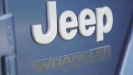 Jeep® Wrangler Unlimited 1941 designed by Mopar - clip