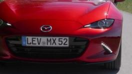 Mazda MX-5 30th Anniversary Trailer clean 1080p50 h264