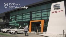 Shared-sustainable-and-rented-at-a-dealership Video HQ Original