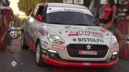 Suzuki Rally Cup - Rally di Roma Capitale 2019