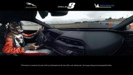 J Project8 19MY Nurburgring Record 2019 240719 FILM