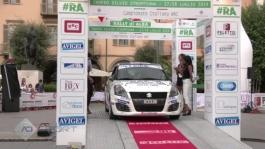 01 Suzuki Rally Cup - Rally di Alba 2019