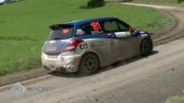 02 Suzuki Rally Cup - Rally di Alba 2019