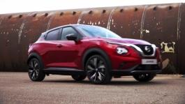 Sep. 3 - 6pm CET - New Nissan JUKE Dynamic B-roll HD.mov