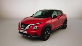 Sep. 3 - 6pm CEST- New Nissan JUKE Fuji Sunset Black Static B-roll.mov