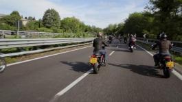 Moto Guzzi Open House recap sabato