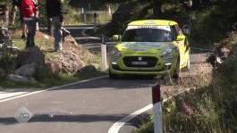 Suzuki Rally Cup - Rally San Martino 2019 - Parte II