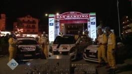 Suzuki Rally Cup - Rally San Martino 2019 - Parte III
