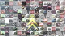 La storia della Marca Citroën la 2CV LQ