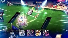 League of Wonderland - Gameplay video - Drawshot alice
