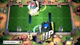 League of Wonderland - Gameplay video - Gameplay