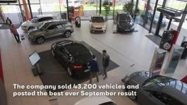 SEAT-sales-surge-by-37-percent-in-September Video HQ Original