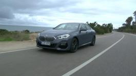 BMW CLIP FEB 2020  BMW Serie2 GranCoupe Web 1