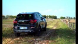 21234340 Nuovo Renault Kadjar Black Edition - Banca Immagini Dinamiche Off Road