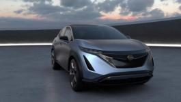 Nissan Ariya Concept CGI B-Roll UHD copy