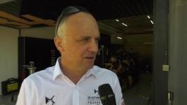 DS Techeetah test Valencia ITW Xavier Mestelan Pinon
