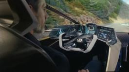 Lexus Advanced Posture Control