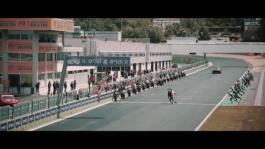 Moto Guzz Fast Endurance Trophy RECAP ita 02.12.19