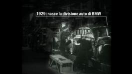 90 anni di BMW Tv