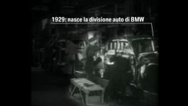 90 anni di BMW Web